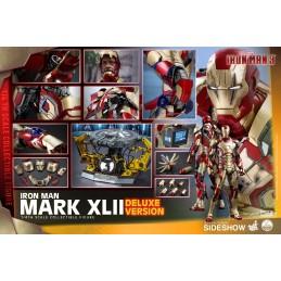Iron Man 3 figure QS Series...