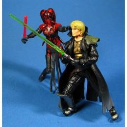 SW Comic Packs Darth Talon & Cade Skywalker SW Legacy n°2