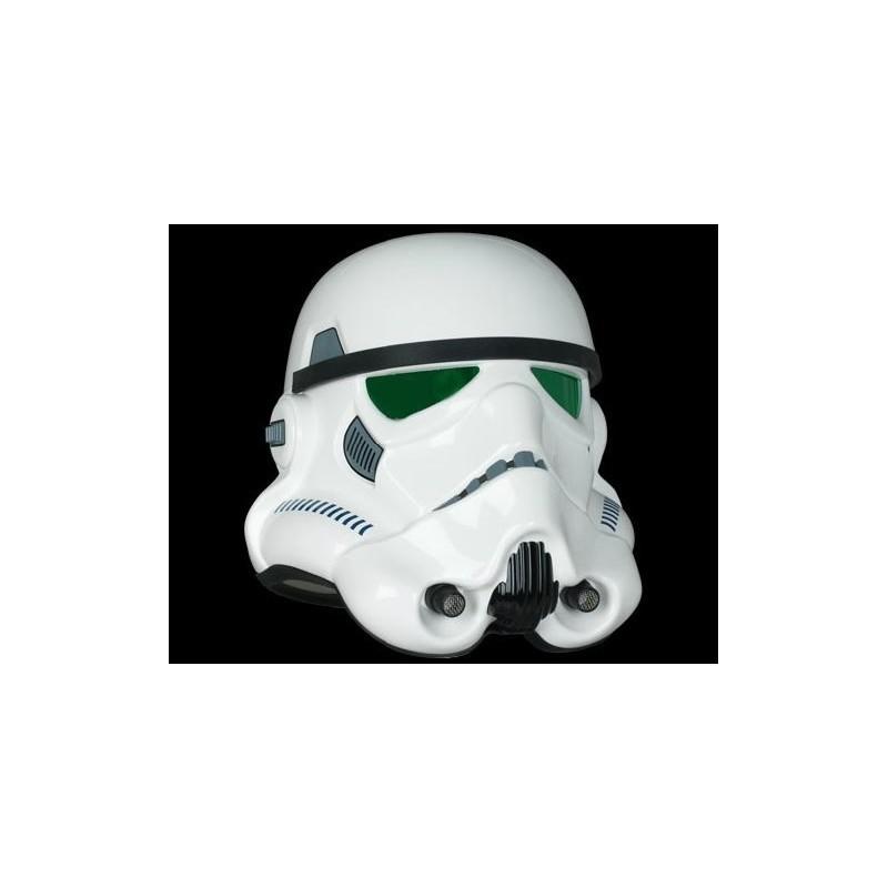 Star Wars Episode Iv A New Hope Stormtrooper Helmet Replica