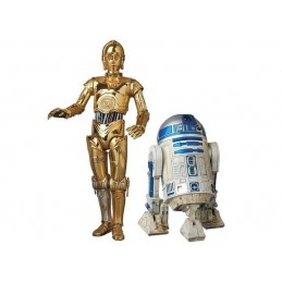 Star Wars Mafex C-3PO &...