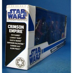 SW Crimson Empire pack PX Previews Exclusive