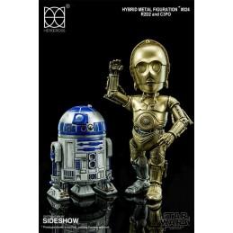 Star Wars pack 2 figures...