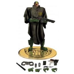 Judge Dredd figure 1/12...