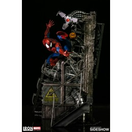 Spider-Man 1/4 scale Legacy...