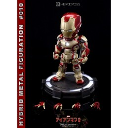 Iron Man 3 Mark XLII Hybrid...