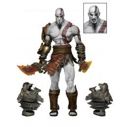 God of War 3 figure...