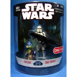 SW Order 66 3 of 6 Tsui Choi & Barc trooper