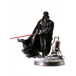 Star Wars Episode V statue...