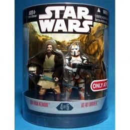 SW Order 66 4 of 6 Obi-Wan Kenobi & At-Rt driver