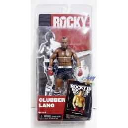 Rocky Clubber Lang Black...