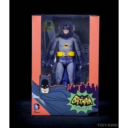 Batman 1966 figure 17 cm Neca