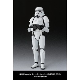 Star Wars S.H. Figuarts...