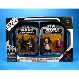 Star Wars Commemorative Tin...