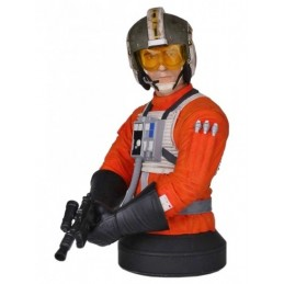 Star Wars Wedge Antilles...