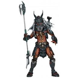 Predator figure Deluxe Clan...