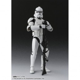 Star Wars S.H.Figuarts...