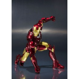 Iron Man S.H. Figuarts Iron...