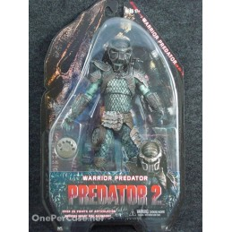 Predator 2 Series 6 Warrior...