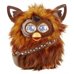 Star Wars Furby Interactive...