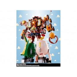 Chogokin Toy Story Woody...