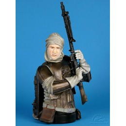 Star Wars Dengar mini bust...