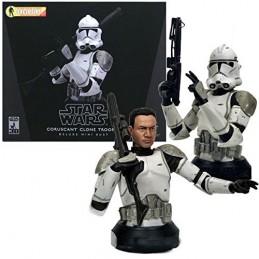 Star Wars Coruscant Clone...