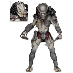 Predators series 16 Ghost...