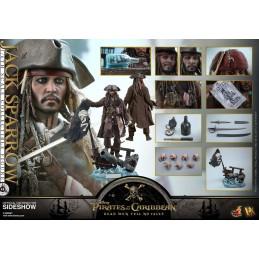 Pirates des Caraïbes La...