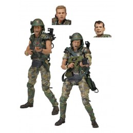 Aliens 2-pack figures 30th...
