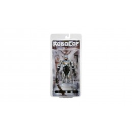 Robocop Battle damaged...