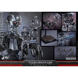 Terminator Genisys figurine...