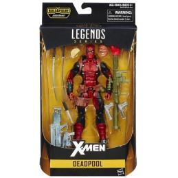Marvel Legends X-Men...