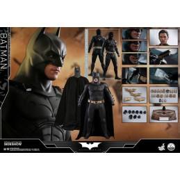 Batman Begins figure...