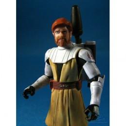 SW The Clone Wars Obi-Wan Kenobi