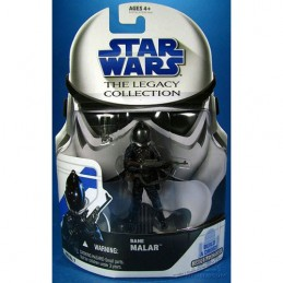 SW The Legacy collection Bane Malar