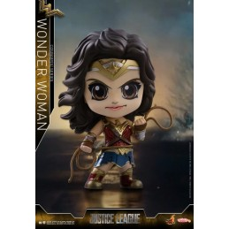 "Wonder Woman Cosbaby 3.75""..."