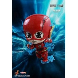 "The Flash Cosbaby 3.75""..."