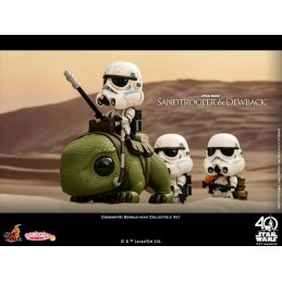 Star Wars ANH Sandtrooper &...