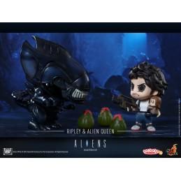 Aliens Alien Ellen Ripley &...