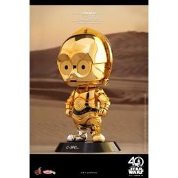 Star Wars C-3PO Cosbaby L...