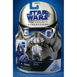 SW The Legacy collection Commander Faie