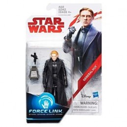 Star Wars General Hux Force...