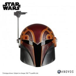 Star Wars Rebels réplique...
