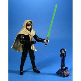SW The Legacy collection Luke Skywalker