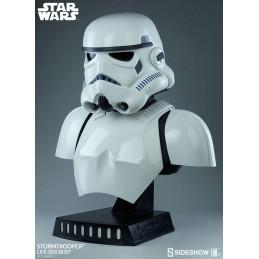 Star Wars bust 1/1...