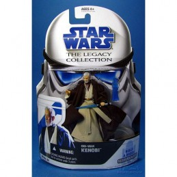 SW The Legacy collection Obi-Wan Kenobi