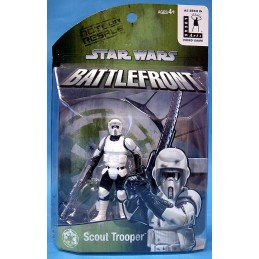 Star Wars Battlefront Scout...