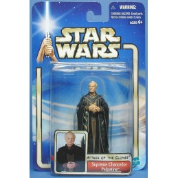 Star Wars Saga AOTC Supreme...
