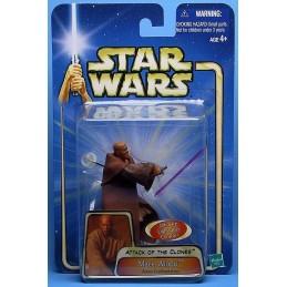 Star Wars Saga AOTC Mace...