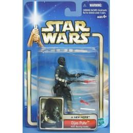 Star Wars Saga ANH Djas...